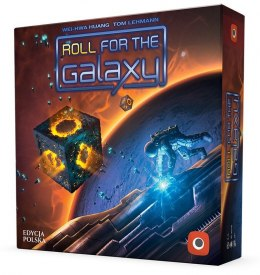 Gra Roll for The Galaxy (2ed. PL)