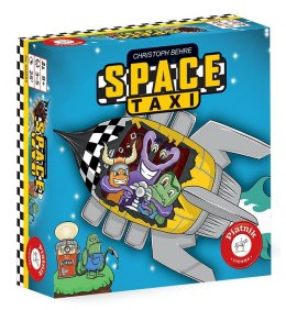Gra Space Taxi (PL)