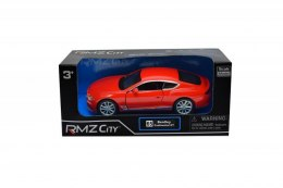 Pojazd RMZ Bentley Continental GT 2018 (Matte Red)
