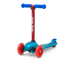 Milly Mally Milly Mally Scooter Zapp Blue Coral