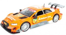 Model metalowy MSZ 1:32 Audi RS 5 DTM Orange