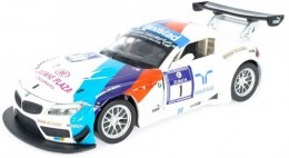 Model metalowy MSZ 1:32 BMW Z4 GT3
