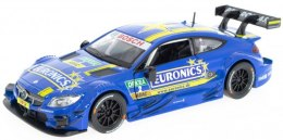 Model metalowy MSZ 1:32 Mercedes AMG C 63 DTM Blue