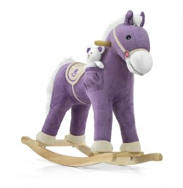 Milly Mally Milly Mally Koń Pony Purple