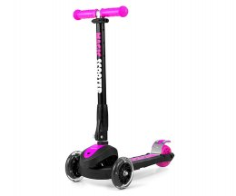 Milly Mally Milly Mally Scooter Magic Pink