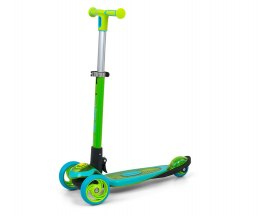 Milly Mally Milly Mally Scooter Micmax Green