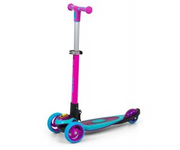 Milly Mally Milly Mally Scooter Micmax Pink
