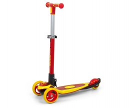 Milly Mally Milly Mally Scooter Micmax Red